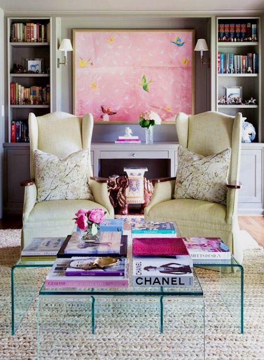 Living Room Remodel The Words Interior Design Can Appear Daunting Often Connected With Expensive Redecora Zimmer Dekor Ideen Wohnzimmer Bunt Familienzimmer