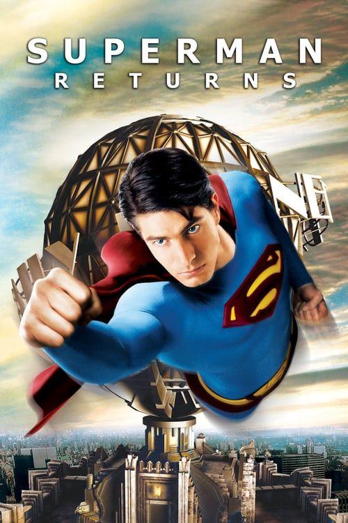 Superman Returns (2006) ซูเปอร์แมน รีเทิร์น (มีรูปภาพ) | ซุปเปอร์ ...