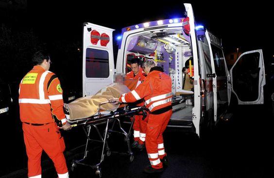 Botti di Capodanno, i divieti non bastano: 6 feriti in provincia di Caserta. Ma il dato è in calo a cura di Redazione - http://www.vivicasagiove.it/notizie/botti-di-capodanno-i-divieti-non-bastano-6-feriti-in-provincia-di-caserta-ma-il-dato-e-in-calo/