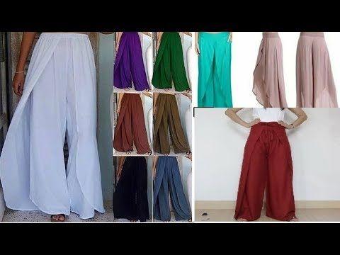 طريقتي تفصيل وخياطة سروال الفراشة التطبيق على القماش اسهل طريقة واسرعها حصريا Youtube Harem Pants Pants Fashion