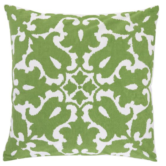 Sindoor Green Pillow - product images  of