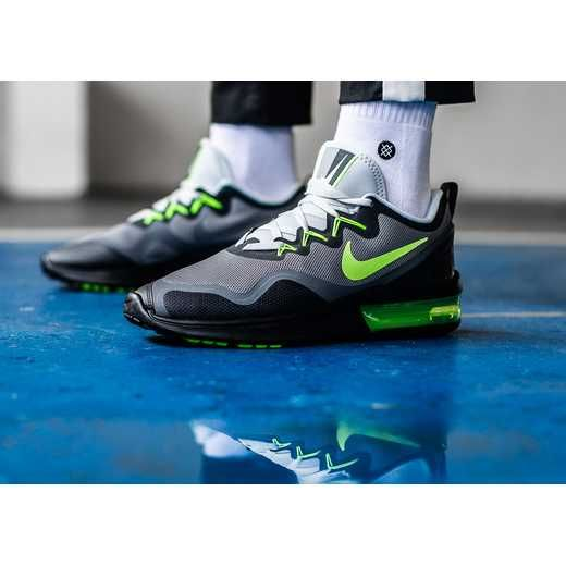 Nike Air Max Fury in grau AA5739 007 | everysize