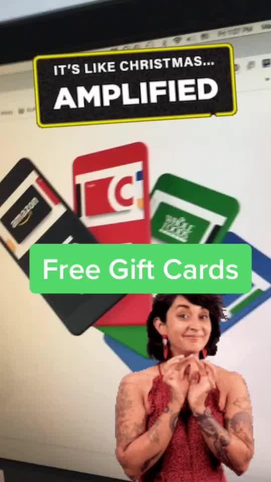 Pin By Greg Kocis On Side Hustles Make Money Free Gift Cards Gift Card Enjoy Life