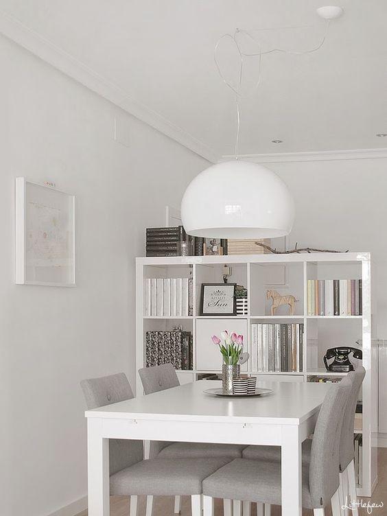 white littlefew blog kartell fly lamp kartell. Black Bedroom Furniture Sets. Home Design Ideas