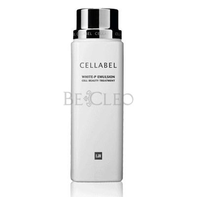 Cellabel White-P Emulsion (Oil-free) by LJH