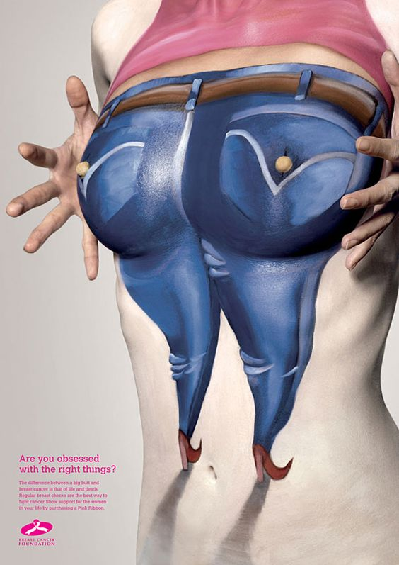Breast Cancer Awareness Ads 2
