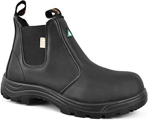 steel boots online shop
