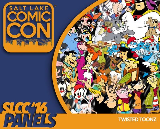 """LISTEN / Twisted Toonz reading of """"Harry Potter and the Prisoner of Azkaban"""" from #SLCC16! #SLCCPodcast"""