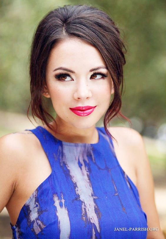 janel parrish rainy day lyrics