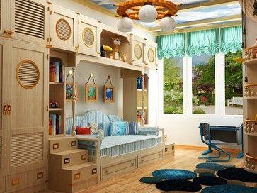 5 ideas for kids room interior design modern kids