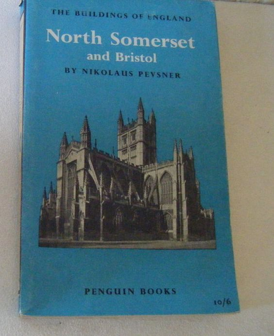 The Building Of England By Nikolaus Pevsner North by DutchTrader, £7.99