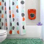 Kids Shower Curtains with ucwords]