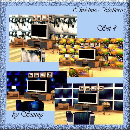 Eintrag vom 9. Dezember - Adventskalender - Sims Dreams