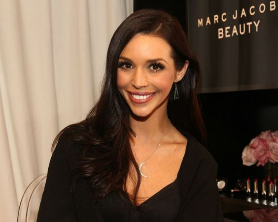 Scheana Marie News: 'Vanderpump Rules' Fires Screenshots At Ariana Madix, Tom Sandoval [VIDEO]