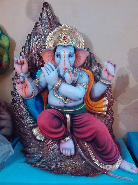 Pin by sunil kukreja on ganpati bappa moriya pinterest ganesha pin by sunil kukreja on ganpati bappa moriya pinterest ganesha ganesh and indian gods thecheapjerseys Choice Image