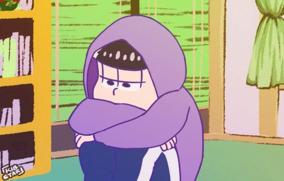 hoodie pulling ~