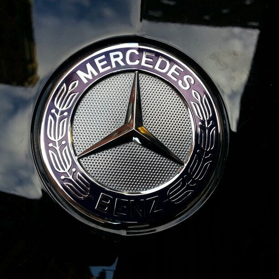 Mercedes Benz Car Wallpaper: Beautiful, Cas And Logos On Pinterest
