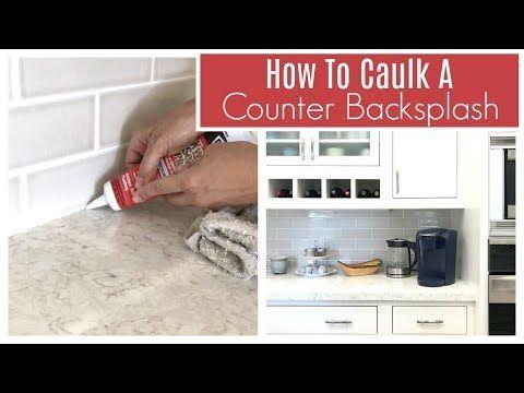 How To Clean Tile Backsplash In Kitchen