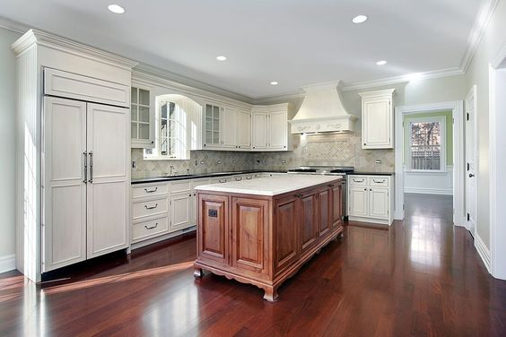 Traditional White Kitchen Cabinets  From Kitchendesignideas Best Traditional White Kitchen Cabinets Inspiration