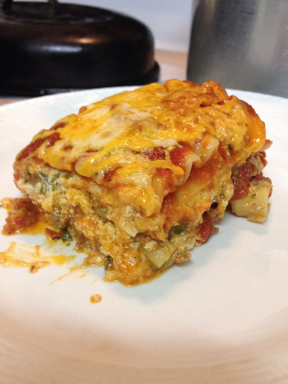 Lasagna | FOOD so good One of the best thing in the world | Pinterest ...