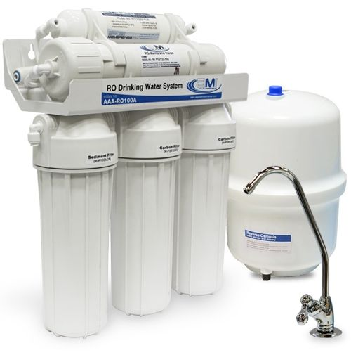 Tips And Tricks For Getting The Best Out Of Your Ro System Reverse Osmosis Water System Water Systems Aqua Water Filter