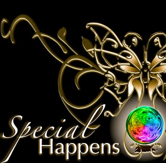 Special Happens: real life, special needs and everything in between