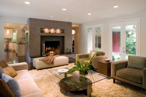 Wohnzimmer Beige Braun #1 | Living Room | Pinterest | Living Rooms And Room