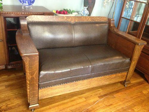 Antique Pullman Sofa Bed Keter Rattan Effect Mini Corner Sleeper | Brokeasshome.com
