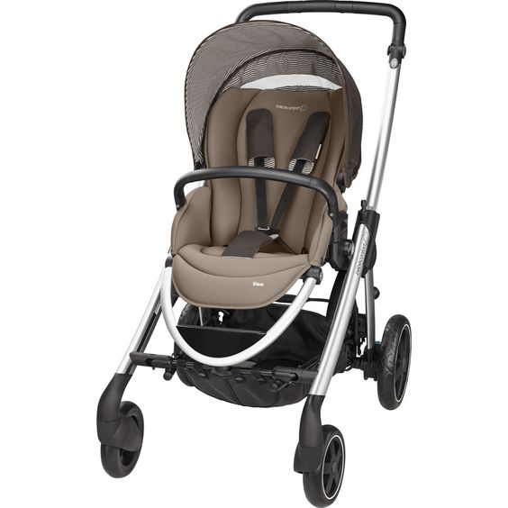 bebe confort poussette 4 roues elea earth brown 2015 364 12 9kg wishlist baby pinterest