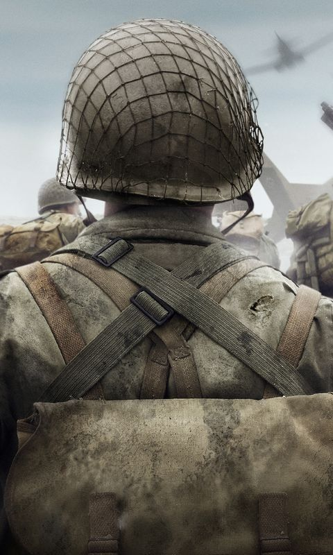 Call Of Duty Wwii 4k Wallpaper For Iphone And 4k Gaming Wallpapers For Laptop Download Now For Free In 2020 Call Of Duty Game Wallpaper Iphone Inspirational Wallpapers