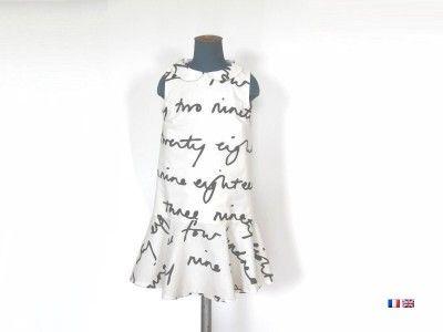 patron de couture t l chargeable robe fillette r tro col claudine coups de coeur. Black Bedroom Furniture Sets. Home Design Ideas