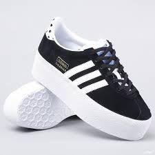 Adidas Gazelle Negras Chica