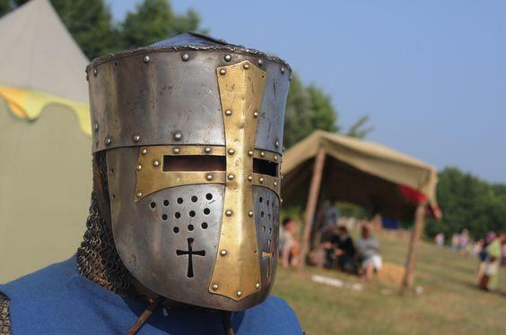 Военно-исторический фестиваль «Ратное дело». Взгляд очевидца.
