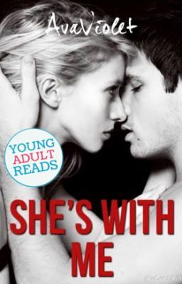 """You should read """"She's With Me"""" on #Wattpad.  its an amazing chiclit about a girl with a very dark past falling for a major player"""