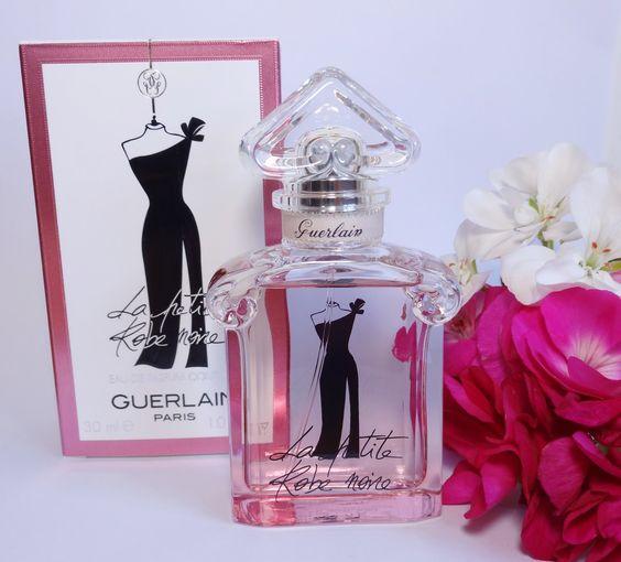 Guerlain - La petite Robe noire Couture (Eau de Parfum)