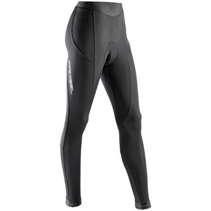 wiggle.com | Altura Women's ProGel Waist Tights | Cycle Tights