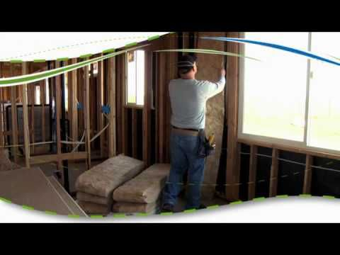 CertainTeed helps you build an environment of change with Sustainable Insulation®    www.sustainableinsulation.com