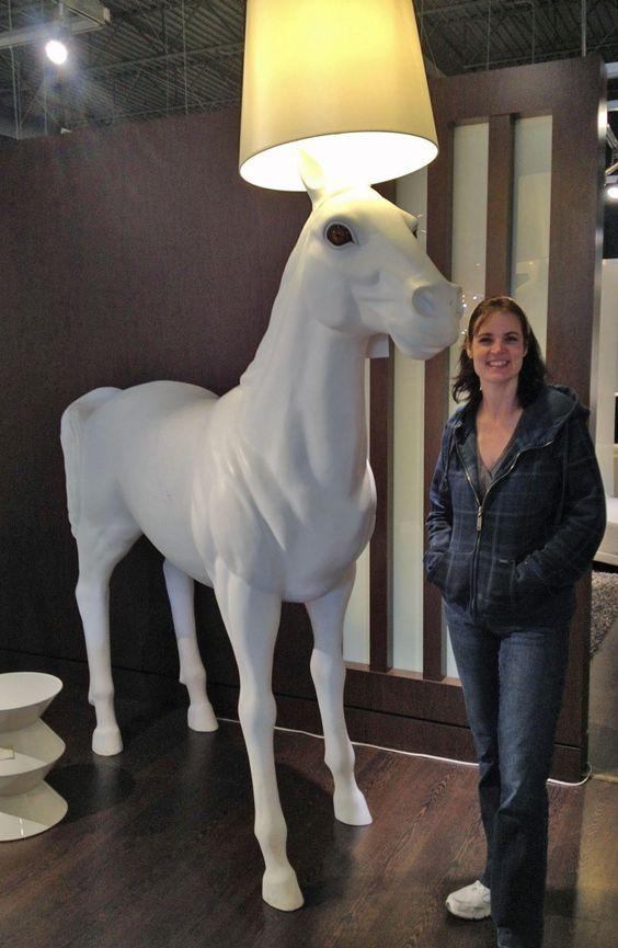 horse 782 1200 lamps pinterest. Black Bedroom Furniture Sets. Home Design Ideas