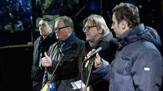 Interventie Verhofstadt pervers of dom