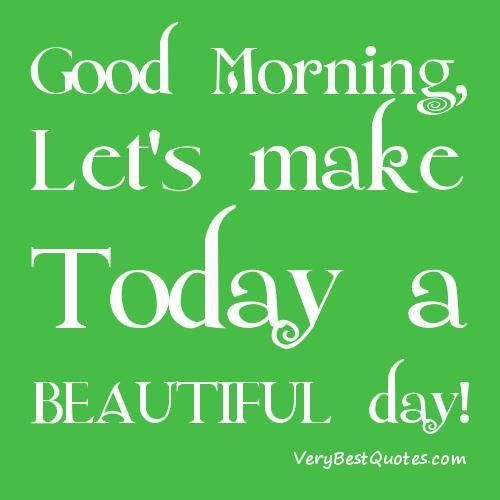 Salam & Good Morning.. Have a nice & productive day.