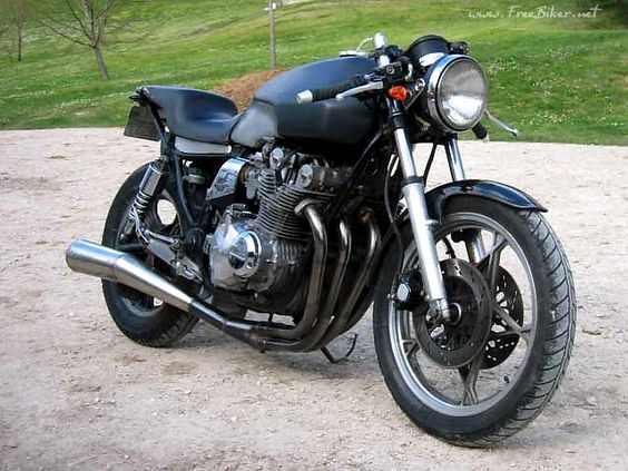 1980 suzuki gs850 cafe racer project | motorcycle stuff