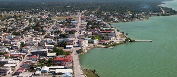 Corozal Belize Real Estate