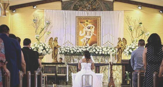 The Quinceañera Ceremony
