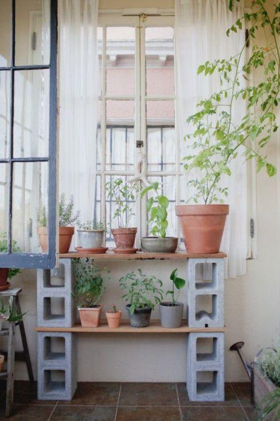 Geniale Deko- und DIY-Ideen - jetzt auf gofeminin.de! http://www.gofeminin.de/wohnen/diy-balkon-deko-s1460945.html