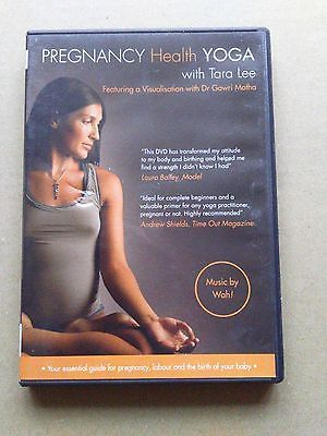 The #pregnancy #health yoga with tara lee (dvd, #2012),  View more on the LINK: http://www.zeppy.io/product/gb/2/291927749504/