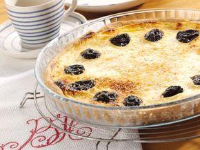 Hier darf genascht werden! Bei EAT SMARTER finden Sie leichte Kuchen-Rezepte die Ihrer Figur richtig schmeicheln.