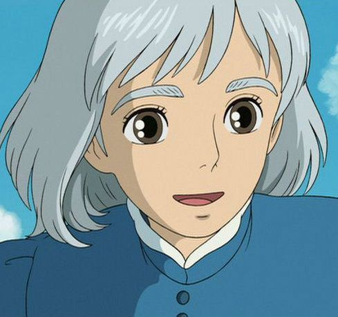 I got Sophie! Which Female Studio Ghibli Character Are You? I control rhe result with no difficulties, those questioms are way too easy for me