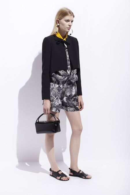 Carven Resort 2014 Collection Slideshow on Style.com