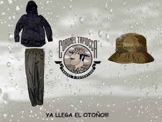 #coroneltapiocca #lluvia