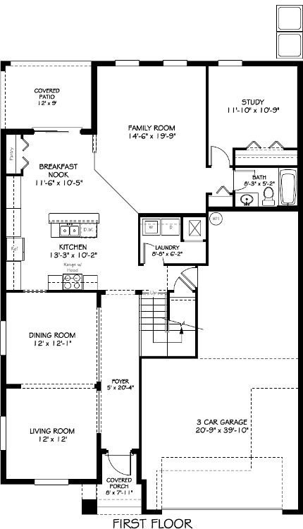 Monte Carlo Two Story Homes And Floors On Pinterest